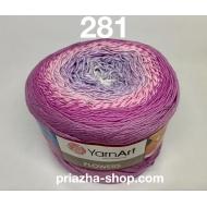 YarnArt Flowers 281